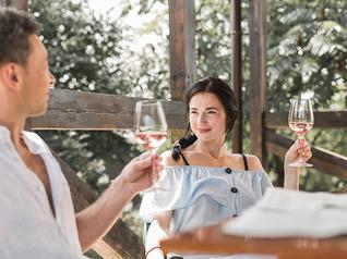 ロゼワインの楽しみ方  アウトドアで飲みたいロゼワイン【2019】