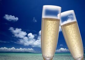 夏はやっぱり冷えた泡!おすすめスパークリングワイン8選
