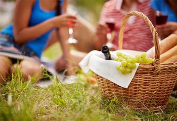 ピクニックに持っていきたいワイン 7選 【2018】