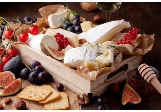 チーズとワイン 【2019】