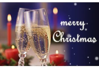 クリスマスに飲みたい♪おすすめワイン5選☆