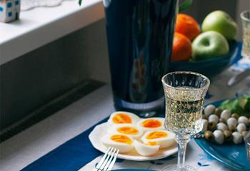 穏やかな春の日に 弱発泡性(微発泡性)ワイン 【2020】