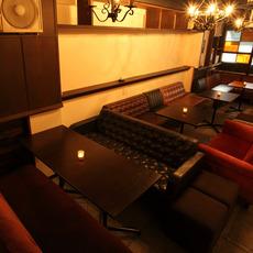 恵比寿Dining&Cafe bar Carano
