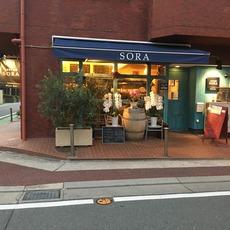 イタリア食堂SORA