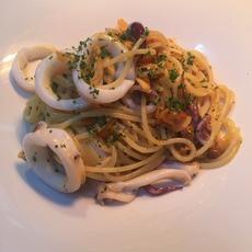 イタリア料理 とんがらし
