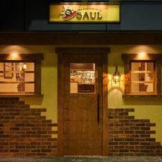 手作りソーセージバル SAUL