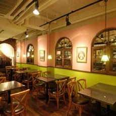 タイの食卓クルン・サイアム吉祥寺店