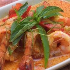 タイの食卓クルン・サイアム 自由が丘店