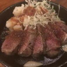 肉バル La Mia Casa