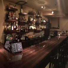 Bar Racine
