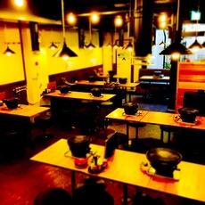 けとばし屋チャンピオン 三軒茶屋店