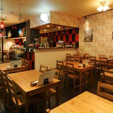 Cafe&Bar Luz