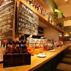 ニジイロ Dinning Cafe & Bar