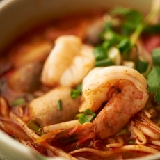 タイの食卓クルン・サイアム大井町店