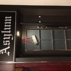 Bar Asylum