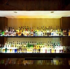 Bar Sputnik バー・スプートニク