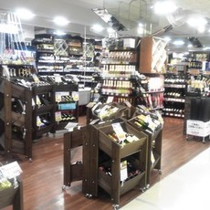 株式会社 ビック酒販 新宿東口店