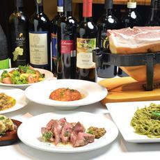Osteria&Bar BAGGIO