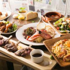 肉酒場 ブラチョーラ  亀戸店