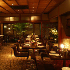 Dining+Cafe&Bar 閏