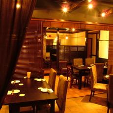 dining & bar Lantern