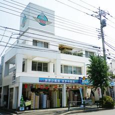 亀屋矢崎商店