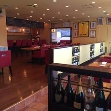 ワイン食堂 La pres six