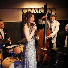 COMODO bar with jazz