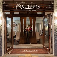 Dining&Bar Cheers 大宮店
