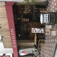 ワイン食堂ビストロJIN